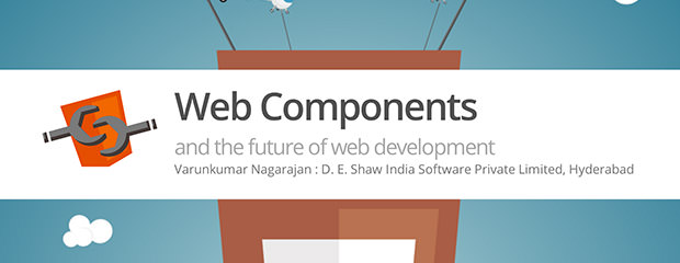 Web components and the future of web development