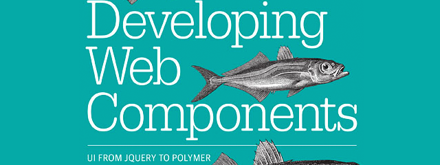 On the Origin of Species: Web Components from jQuery to Polymer