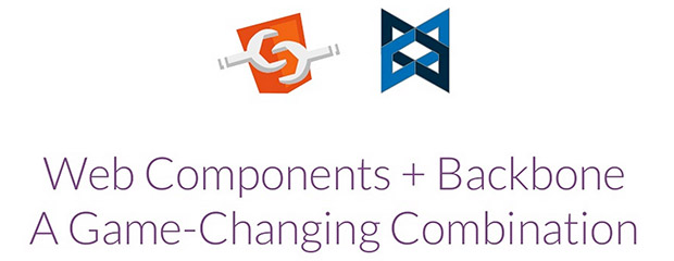 Web Components + Backbone: A Game-Changing Combination